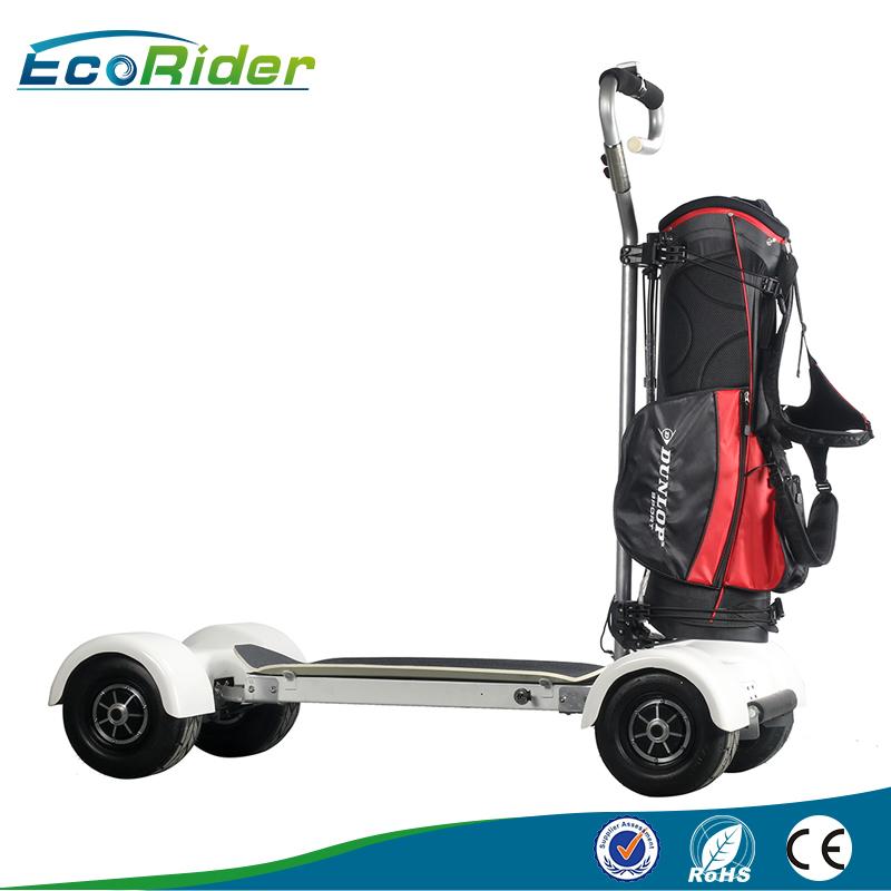 Four Wheels Golf Board 1000w 60v Longboard Electric Skateboard