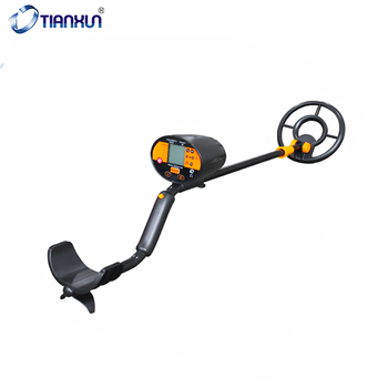 2018 New metal detector MD-3060 underground metal detector