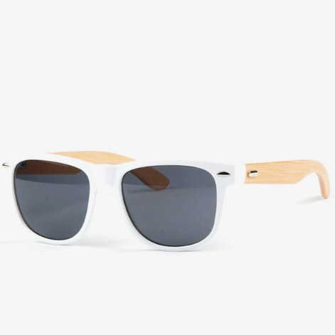 Wood Sunglasses PC Frame Handmade Bamboo Sunglasses Men Wooden Sun glasses for Women