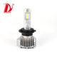 P12 45W 55W Auto LED Conversion Kit High Power H1 H3 H4 H7 H8 H10 H11 H13 9008 H15 Led Headlight Bulb
