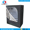 120*60*150cmHorticulture 210D/600DMylar Hydroponic Grow Tent for Indoor Plant Growing
