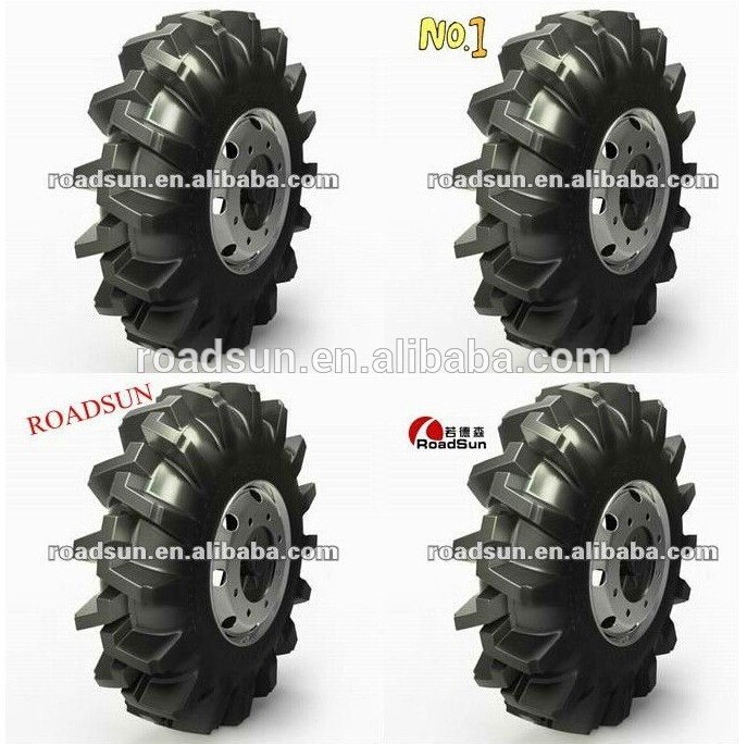 Farm Tractor Tyre 12.00-18-10 Agricultural Tire