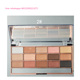 Most wanted products cosmetic makeup private label 15 color eyeshadow palette