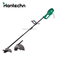 1200w china power electric yard string grass trimmer and edger with rear motor garden grass trimmer electrical brush cutter