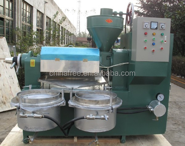 Home Use Palm Oil Extraction Machine Plant Oil Extraction