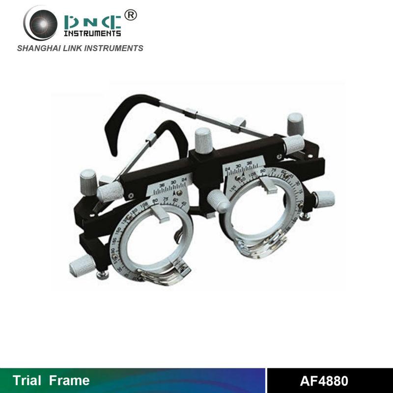 ffa44c3626 Hot Ophthalmic Equipment Child Trial Frame Cf-2 - Buy Trial Frame ...