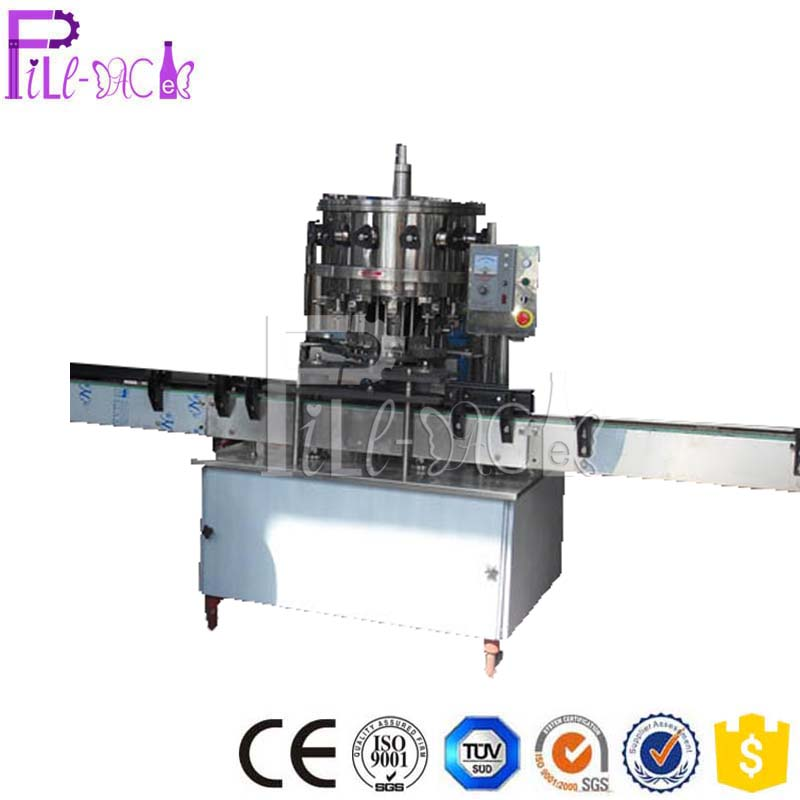 PET bottle bottle soda beverage production line Linear 4 times volume ratio