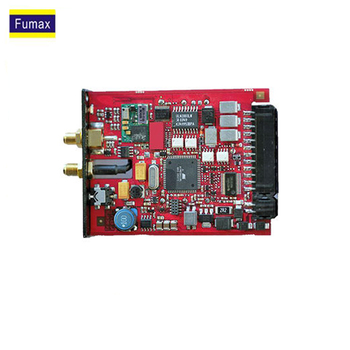 China PCBA OEM factory provides bluetooth audio amplifier board and assembly