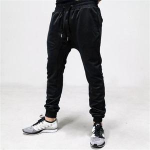 Fashion Men Jogger Men Sweatpants Custom Pants