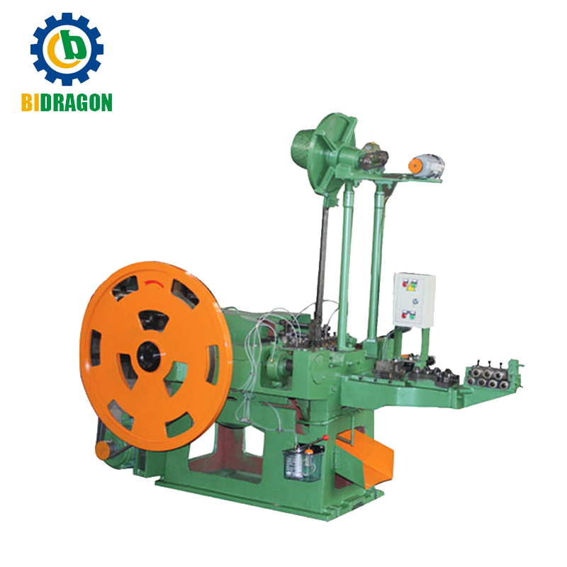 best price common wire nails making machine factory