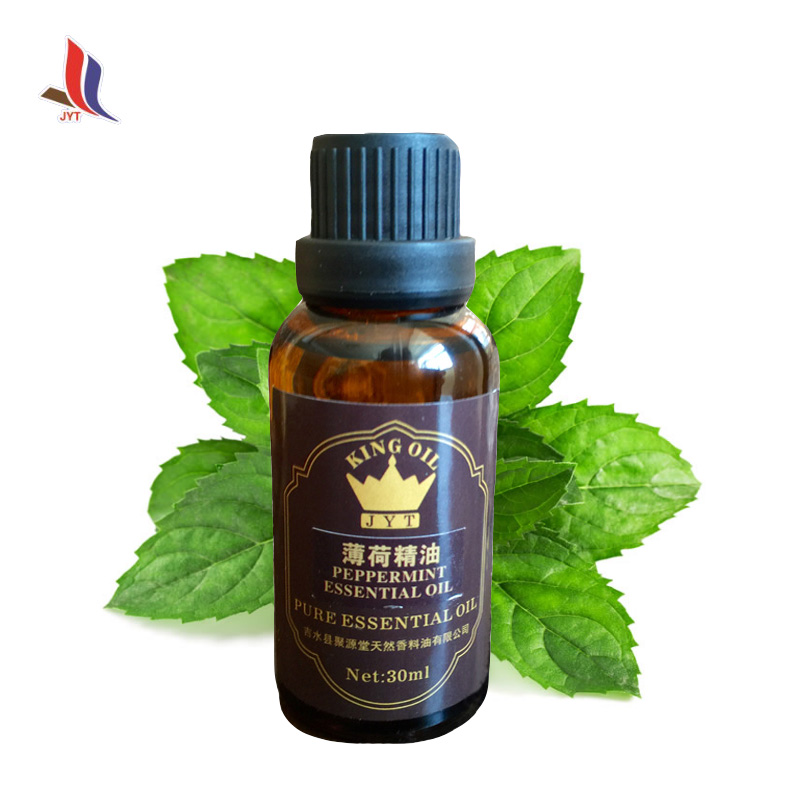 Good Quality Pure nature peppermint Oil for reliving the pain