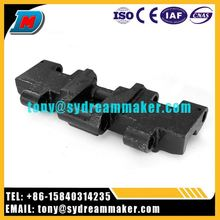 Cheap prices roadheader part SANY half track sale