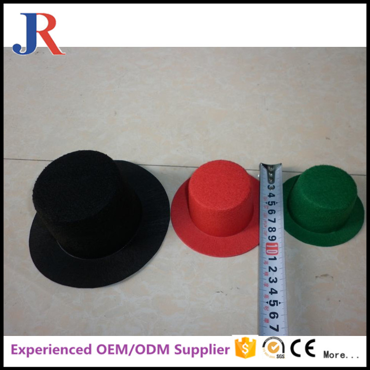 wholesale mini cute top hat fishing small bucket hat