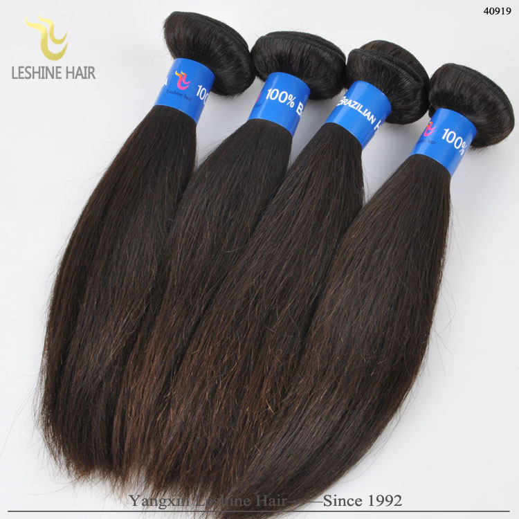Best Selling Products Virgin Brazilian Hair New Product Straight Hair Ponytail