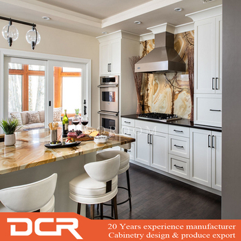 Cambodia Project Kitchen Cabinet With Doors Lowes Wooden ...