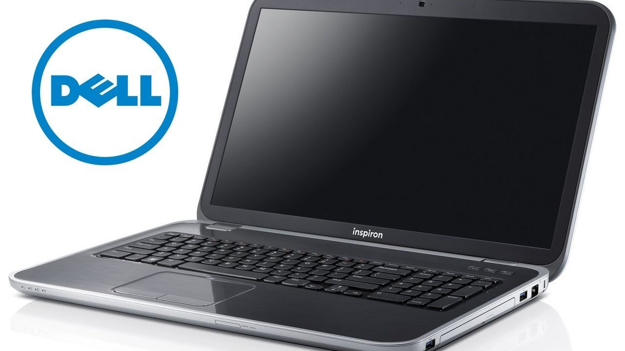Dell - Inspiron 17R-5720 - Intel Quad-Core i7-3632QM 2.20GHz - 8GB RAM - 1TB HDD - DVDRW - Nvidia GeForce GT 630M 1GB - 17.3-inch (1600x900)
