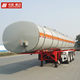 Wholesale 50000l bitumen tanker trailer stainless tank container truck