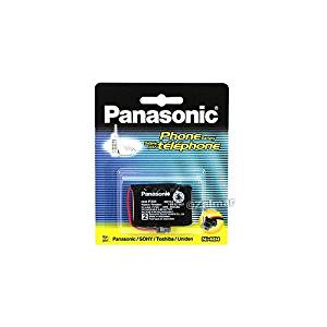 Panasonic HHR-P301 Cordless Phones Replacement Battery