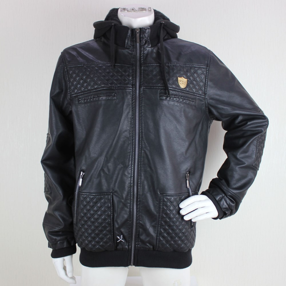 Korean Leather Jacket, Korean Leather Jacket Suppliers and ...