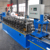 steel profile machinery rolling shutter door slats roll forming machine