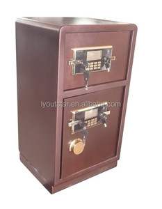 Hot Selling Antique Hotel Metal Safes Steel Mini Money Safes