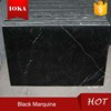 Chinese Black Marquina marble With High Quality