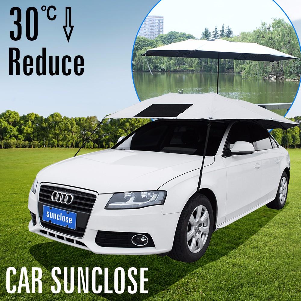 Sunclose fabriek auto acessories aluminium dak tent rack goede paraplu bedrijf paraplu 39 s product - Tent paraplu ...
