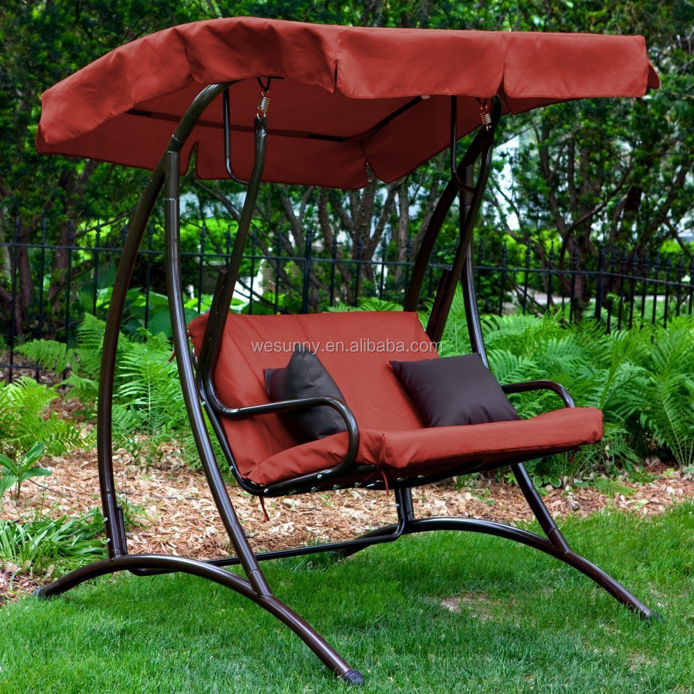Two Seat Patio Swing Two Seat Patio Swing Suppliers And Manufacturers At  Alibaba ComTwo Seat Patio Swing Two Seat Patio Swing Suppliers And