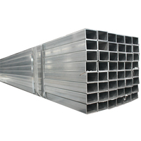 rectangular 100x20x1.5mm hollow section pipe steel pipe hs code galvanized square tube