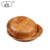 China factory price wholesale woven wooden large mixing bowl set