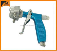 Best specialty for using air tools HVLP paint gun mini PE chrome gun