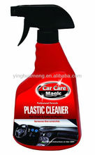 plastic cleaner tyre dressing and shine