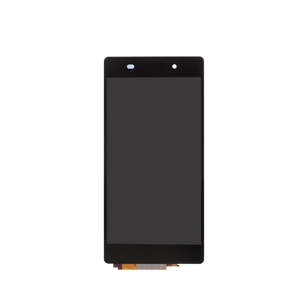 Repair parts cell phone lcd for sony xperia z2 lcd screen display digitizer assembly D6502 D6503 D6543 фото