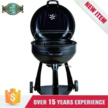 eco electric barbecue russian bbq grill/smoker bbq