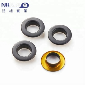 2018 hot sale curtain eyelets