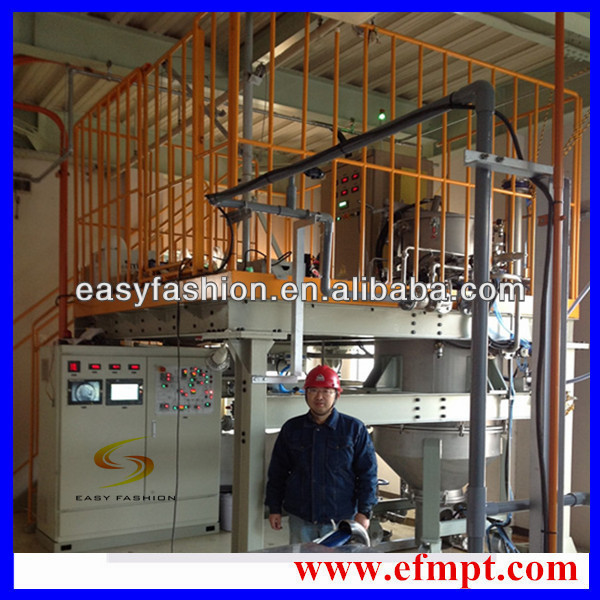 Iron Powder, Aluminum Powder, Copper Powder and Other Metal Micro Powders Production Plant with Smelting Furnace