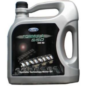 Ford Formel 5w40