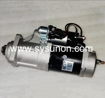 Motor Parts 6bt5 9 Engine 38mt 24v Starting Motor 3965282 5267912 5363431  3908594 - Buy Electric Start Outboard Motors,3hp Capacitor Start
