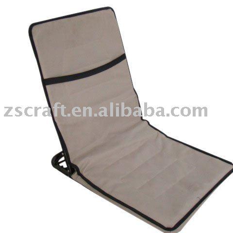 tapis de plage avec dossier r glable chaise pliante id du produit 327104252. Black Bedroom Furniture Sets. Home Design Ideas