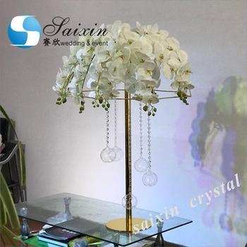 Factory Wholesale Crystal Wedding Tree Centerpieces Zt 358 Buy