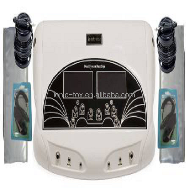 detox foot spa equipment model WTH-205 Improves body <strong>health</strong>