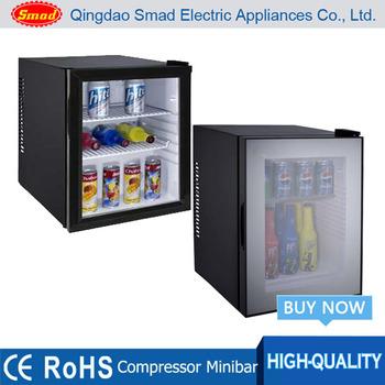 35l Mini Glastür Kühlschrank/bar-kühlschrank/tisch-kühlschrank Made ...