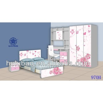 2014 cheap children bedroom furniture wholesale new - Wholesale childrens bedroom furniture ...