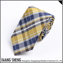 new style factory price polyester tie for men