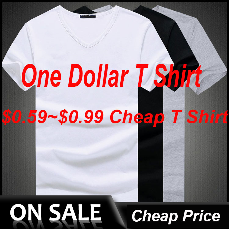 China T Shirt Factory Men S T Shirt Cheap Blank T Shirt