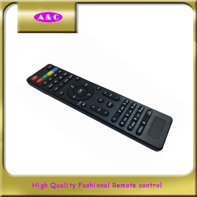 Hot sale factory direct price mx3 set top box remote control