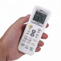 KT-1028E Universal A/C Remote Control Air Conditioning Remote Control