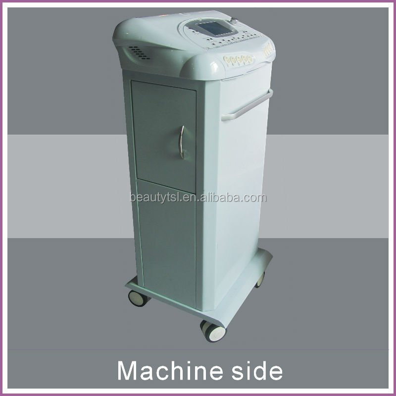 Hot sale vertical pressotherapy machine with far infrared