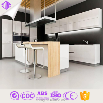 Latest Design Affordable Modern High Gloss Tempered Glass Kitchen Cabinet Doors Buy Tempered Glass Kitchen Cabinet Doors Modern High Gloss Kitchen Cabinet Affordable Modern Kitchen Cabinets Product On Alibaba Com