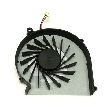 Brand New laptop cpu fan for HP 430 630 Compaq CQ43